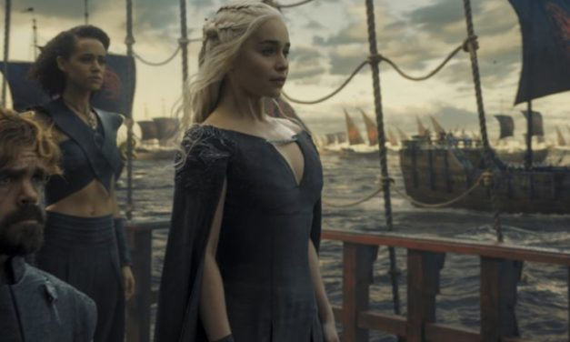 """<span class=""""quo"""">'</span>Game of Thrones' Spinoff 'House of the Dragon' Likely to Premiere in 2022"""