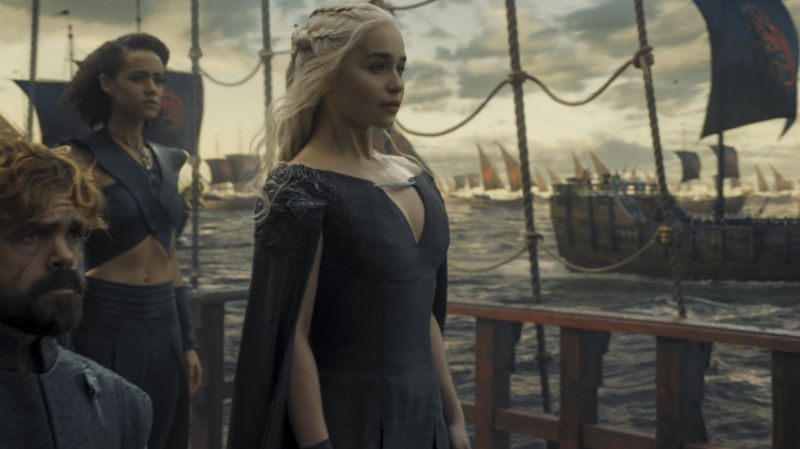 "<span class=""quo"">'</span>Game of Thrones' Spinoff 'House of the Dragon' Likely to Premiere in 2022"