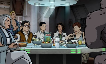 "<span class=""quo"">'</span>Archer' Renewed for Season 11 at <span class=""caps"">FXX</span>"
