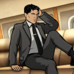 "<span class=""quo"">'</span>Archer' Renewed For Season 12"