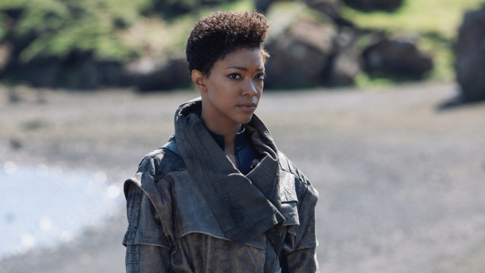 'Star Trek: Discovery' Renewed for Season 4 at CBS All Access