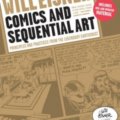 Will Eisner's Comics and Sequential Art
