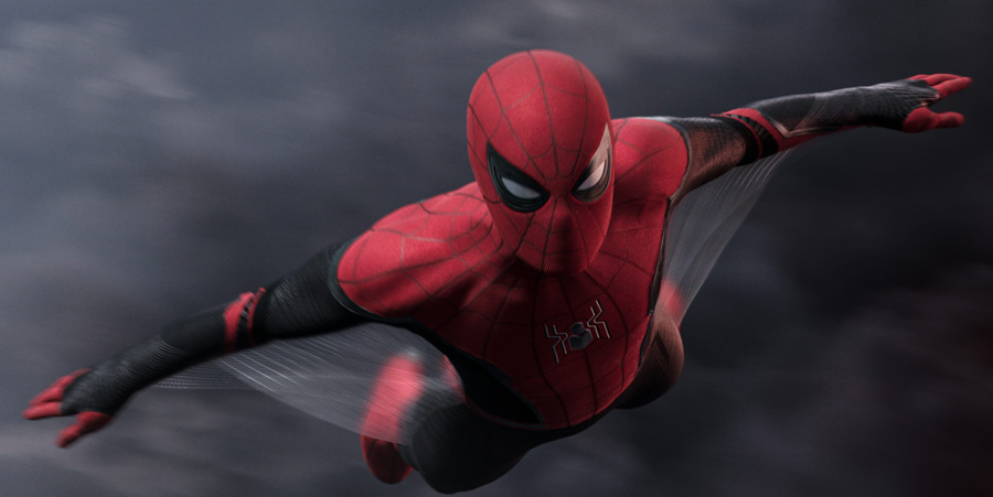 Spider-Man Will Stay in the Marvel Cinematic Universe