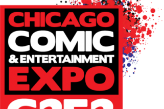 C2E2 (Chicago Comic & Entertainment Expo)