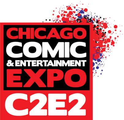 "<span class=""caps"">C2E2</span> (Chicago Comic <span class=""amp"">&</span> Entertainment Expo)"
