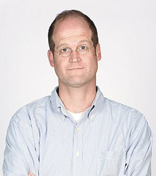 Chris Ware Wins Four Eisner Awards, Brian K. Vaughan Takes Three