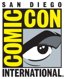Comic Con International, San Diego