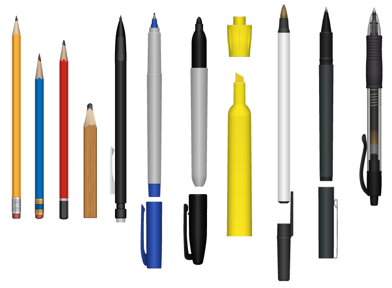 How to Get the Right Supplies for Cartoon Drawing