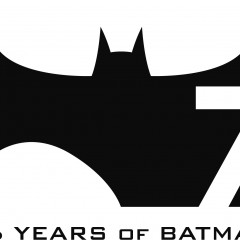 DC, Warner Bros. Unveil Batman's 75th Anniversary Plans