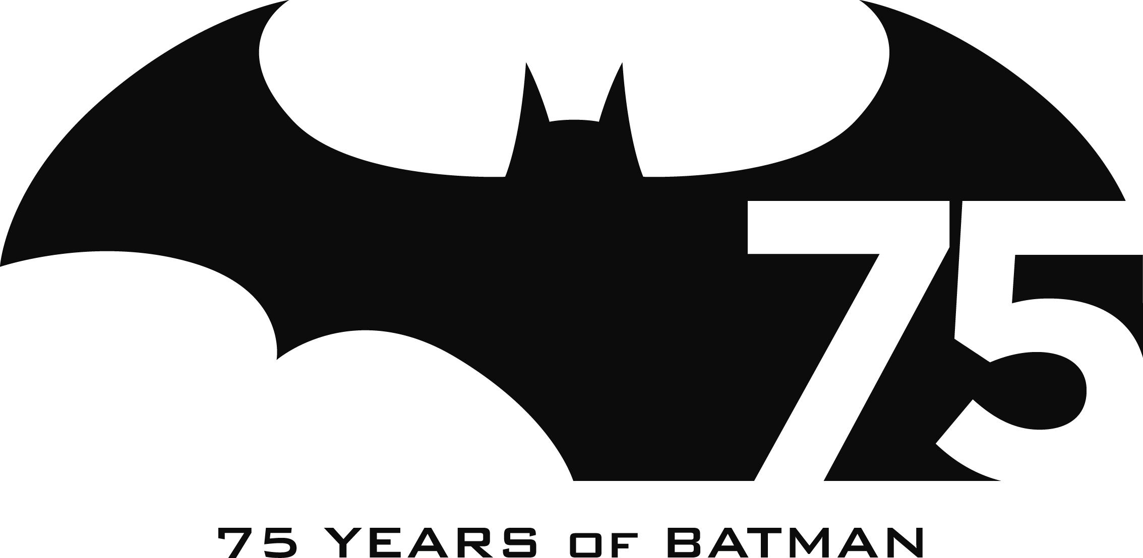 "<span class=""caps"">DC</span>, Warner Bros. Unveil Batman's 75th Anniversary Plans"