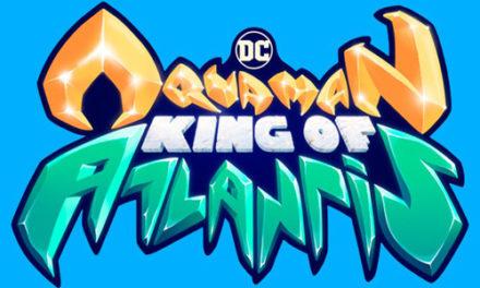 Aquaman: King of Atlantis S01 (2021)