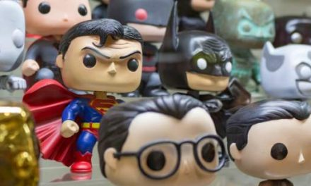 "<span class=""caps"">WB</span> Animation Group Plans Funko Film Based On Collectible Figures"