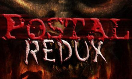 POSTAL Redux (2021)