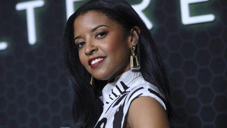 'She-Hulk' Disney Plus Series Adds Renée Elise Goldsberry