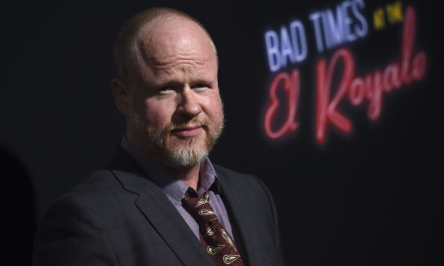 "Joss Whedon Exits <span class=""caps"">HBO</span> Series 'The Nevers'"