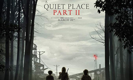 "A Quiet Place Part <span class=""caps"">II</span> (2020)"