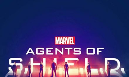 "Agents of S.H.I.E.L.D. <span class=""caps"">S06</span> (2019)"