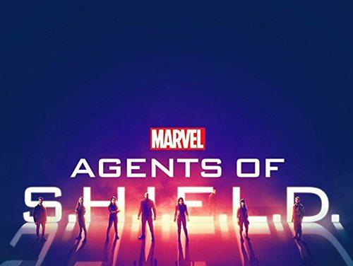 "Agents of S.H.I.E.L.D. <span class=""caps"">S06</span> (2019)"