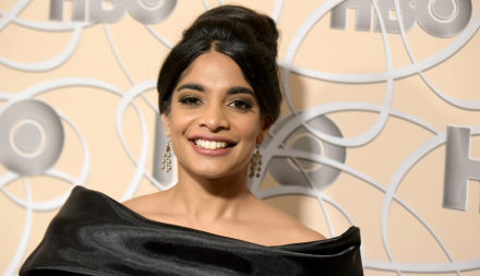 Amara Karan Joins AMC Sci-Fi Series 'Moonhaven'
