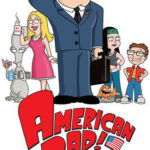 American Dad! S16 (2021)
