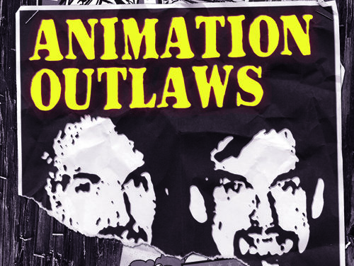 Animation Outlaws (2020)