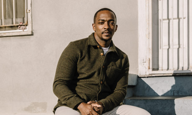Anthony Mackie to Star in 'Twisted Metal' Live-Action Series