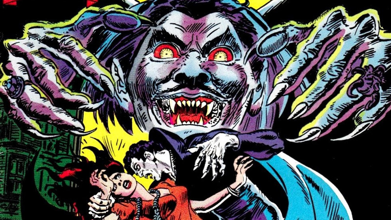 Steven Paul Buys Atlas Comics Library, Sets Paramount Production Deal