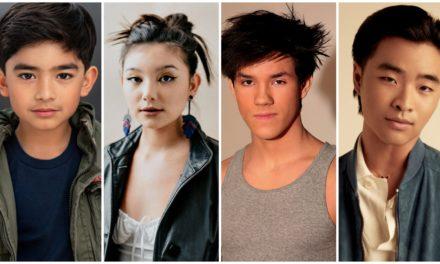 'Avatar: The Last Airbender' Netflix Live-Action Series Sets Main Cast