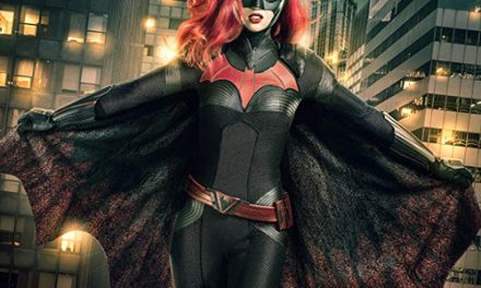 """Batwoman <span class=""""caps"""">S01</span> (2019)"""