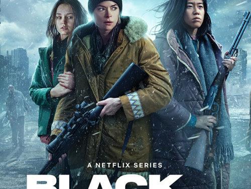 Black Summer S2 (2021)