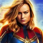 "<span class=""quo"">'</span>Captain Marvel' Sequel in Development"