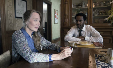 "<span class=""quo"">'</span>Castle Rock' Canceled After Two Seasons at Hulu"