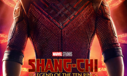 hang-Chi and the Legend of the Ten Rings (2021)
