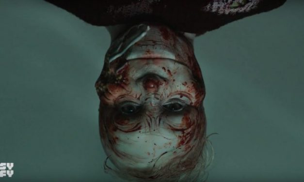 """<span class=""""quo"""">'</span>Channel Zero' Canceled By Syfy After 4 Seasons"""