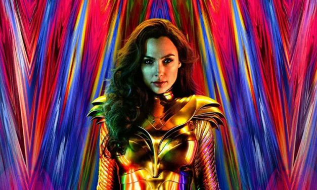 """<span class=""""quo"""">'</span>Wonder Woman 2': Patty Jenkins Shares First Look at Gal Gadot in New Costume"""