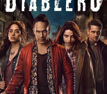 "Diablero <span class=""caps"">S01</span> (2019)"