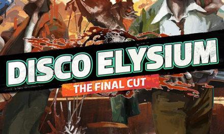 Disco Elysium: The Final Cut (2021)