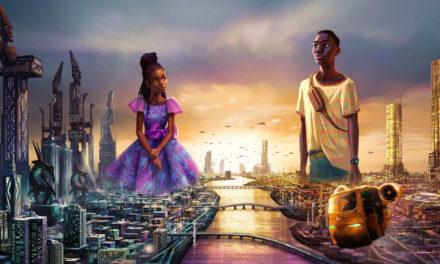 Wakanda Series in the Works at Disney Plus