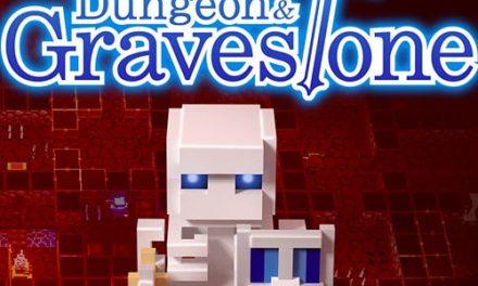 Dungeon and Gravestone (2021)