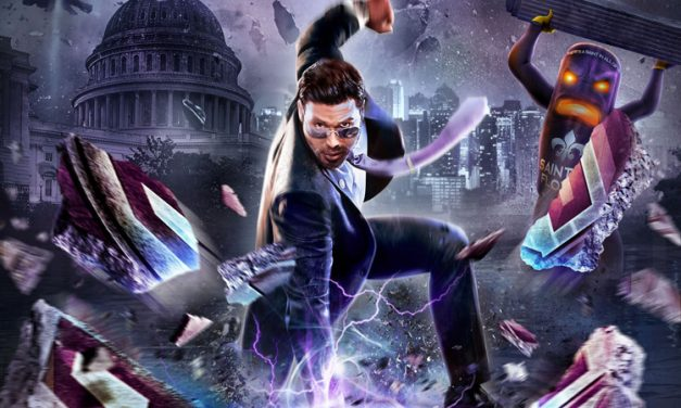F. Gary Gray To Direct Movie Based On Game Franchise 'Saints Row'