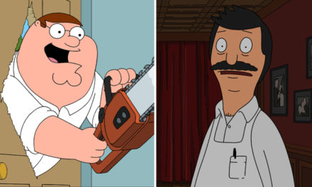 "<span class=""quo"">'</span>Family Guy' <span class=""amp"">&</span> 'Bob's Burgers' Get Two-Season Renewals At Fox"