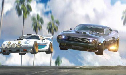"Fast <span class=""amp"">&</span> Furious: Spy Racers <span class=""caps"">S01</span> (2020)"