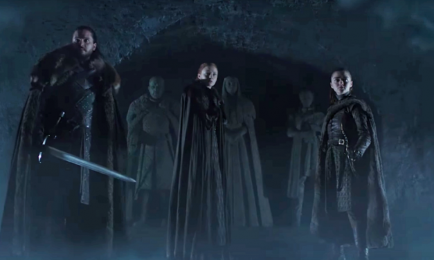 """<span class=""""quo"""">'</span>Game Of Thrones' Final Season Premiere Set for April 14"""