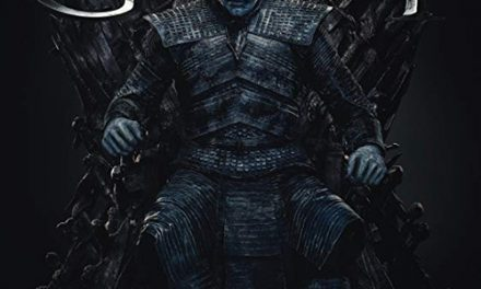 "Game Of Thrones <span class=""caps"">S8</span> (2019)"