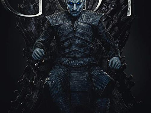 """Game Of Thrones <span class=""""caps"""">S8</span> (2019)"""
