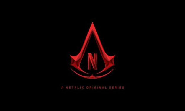 "<span class=""quo"">'</span>Assassin's Creed' Live-Action <span class=""caps"">TV</span> Series In Works At Netflix"