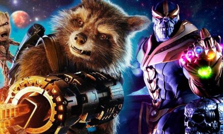 Disney Reinstates Director James Gunn For 'Guardians Of The Galaxy 3'