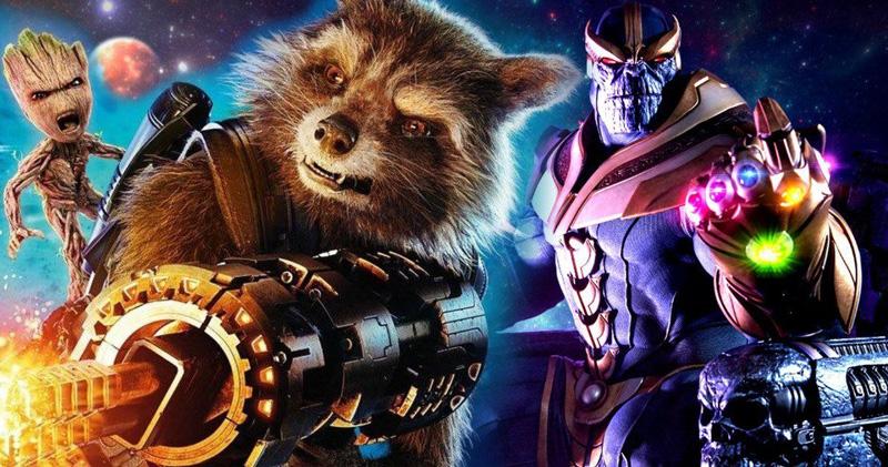 Disney Reinstates Director James Gunn For 'Guardians Of The Galaxy 3'