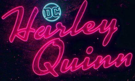 """Harley Quinn <span class=""""caps"""">S1</span> (2019)"""