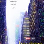 Hawkeye S01 (2021)